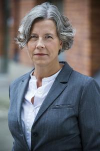 Kristina Svartz ny GD för Brå - Företagsuniversitetet